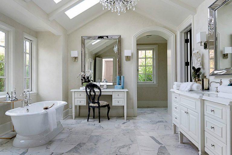 Foyer Flooring Zip Code : Шикарный стильный дом Ким Карашьян и Канье Уэст