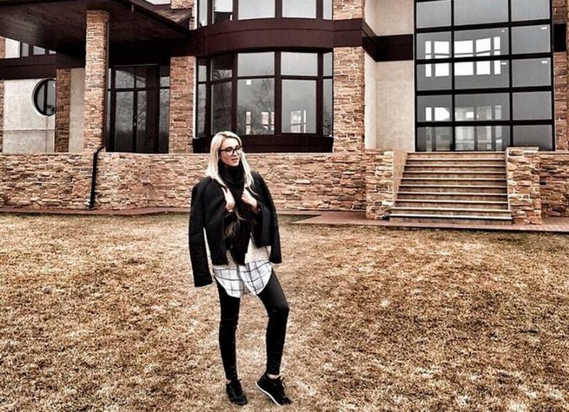 Вся правда о недвижимости Ольги Бузовой
