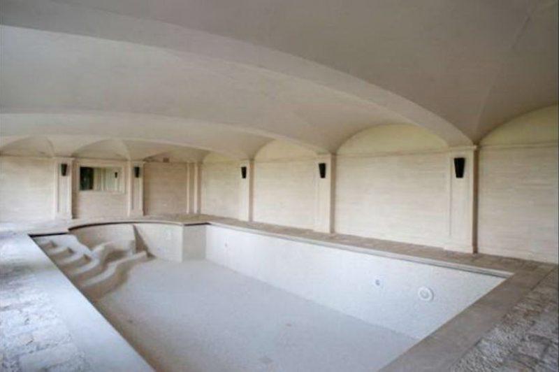 Элитное жилье Криштиану Роналду по всему миру