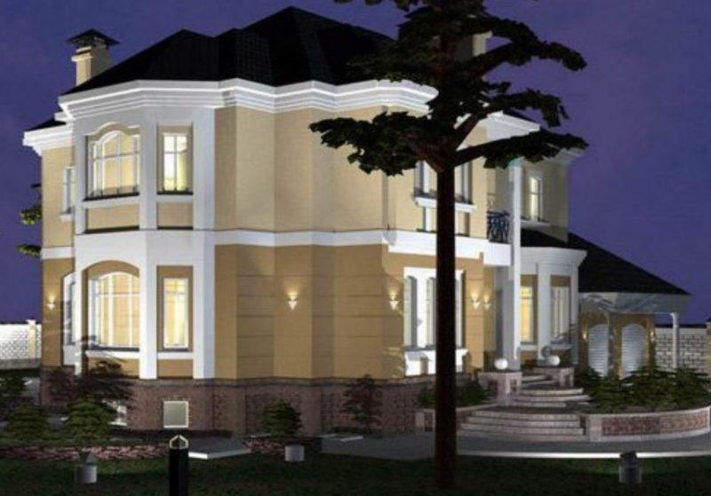 Роскошные дизайнерские объекты недвижимости Димы Билана