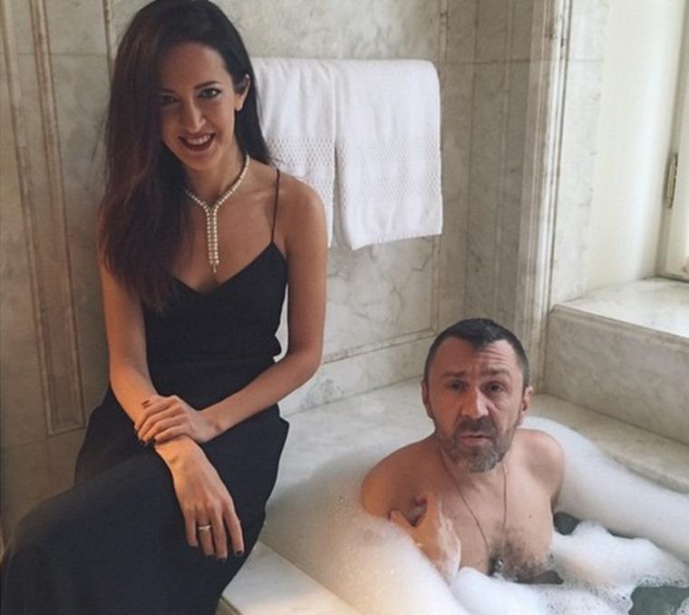 Элитное жилье Сергея Шнурова в Санкт-Петербурге