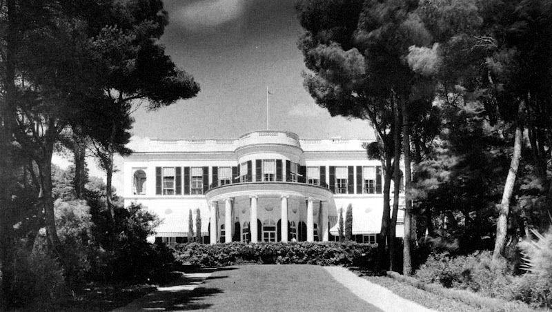 Роскошные дома и дворцы Романа Абрамовича