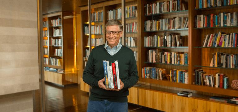 Ультрасовременный и безумно дорогой особняк Билла Гейтса