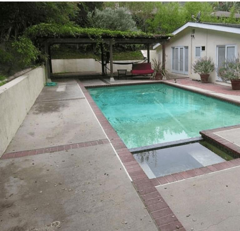 Где живет голливудский актер Вин Дизель?