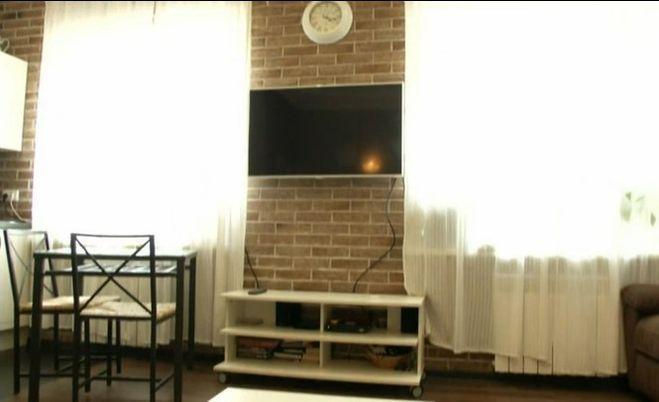Квартира, которую выиграла победительница «Дом 2» Алиана Гобозова