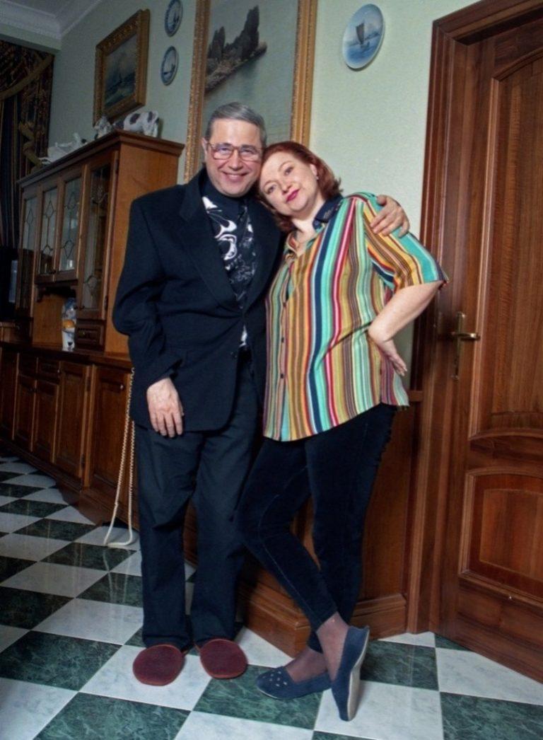 Многочисленная недвижимость Петросяна и Степаненко