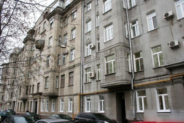 Трехэтажная квартира Валерия Леонтьева в стиле сафари и другое жилье певца