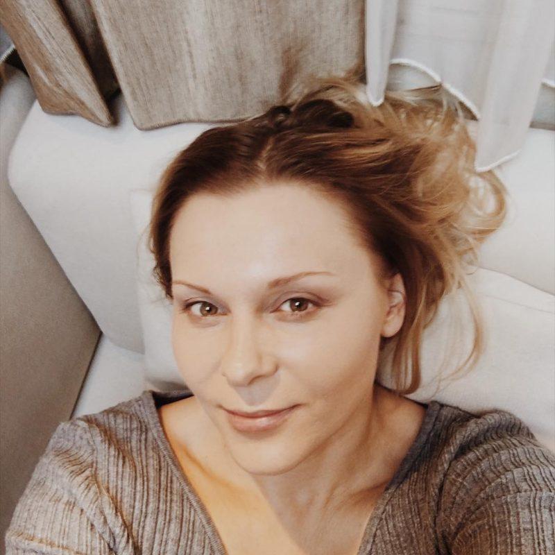 Где живет звезда сериала «Ольга» Яна Троянова?