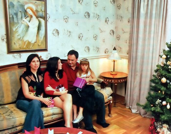 Квартиры и дома Валерия Меладзе