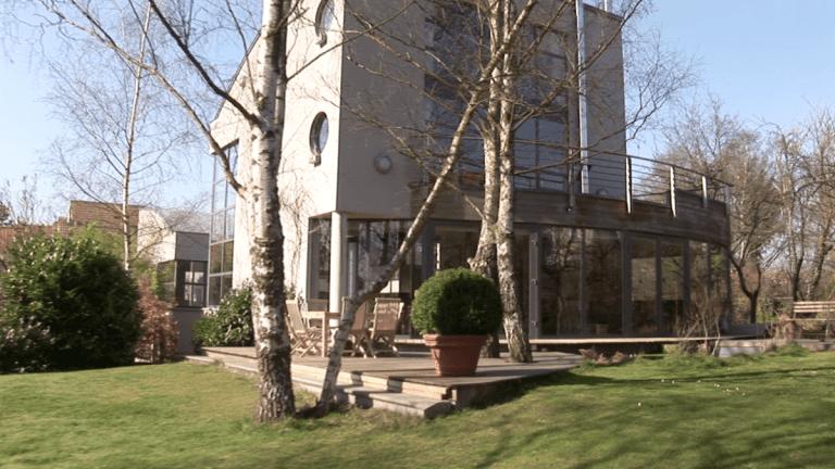 Загородный дом Андрея Макаревича