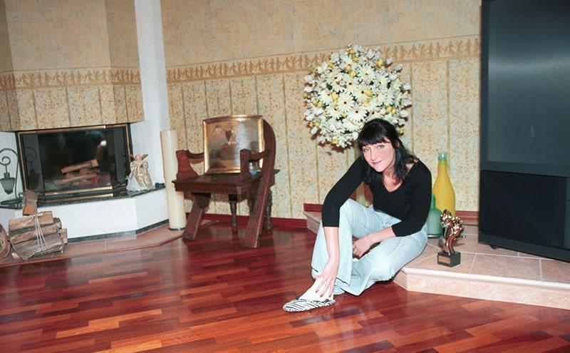 Изысканная квартира Лолиты в Москве