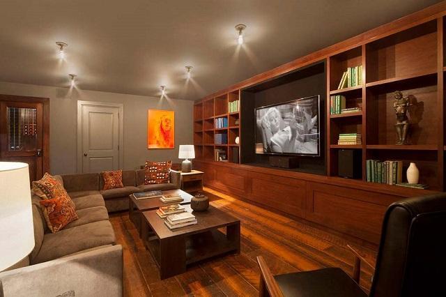 Шикарный особняк Брэдли Купера и Ирины Шейк в Нью-Йорке