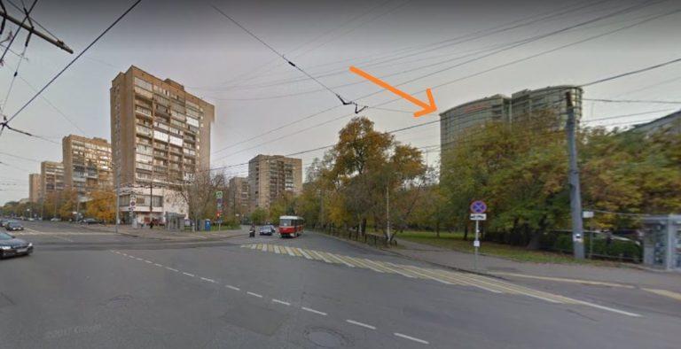 Квартиры Константина Хабенского