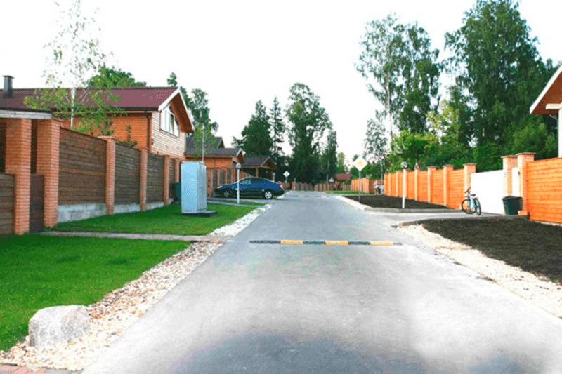 Многочисленные дома Гоши Куценко