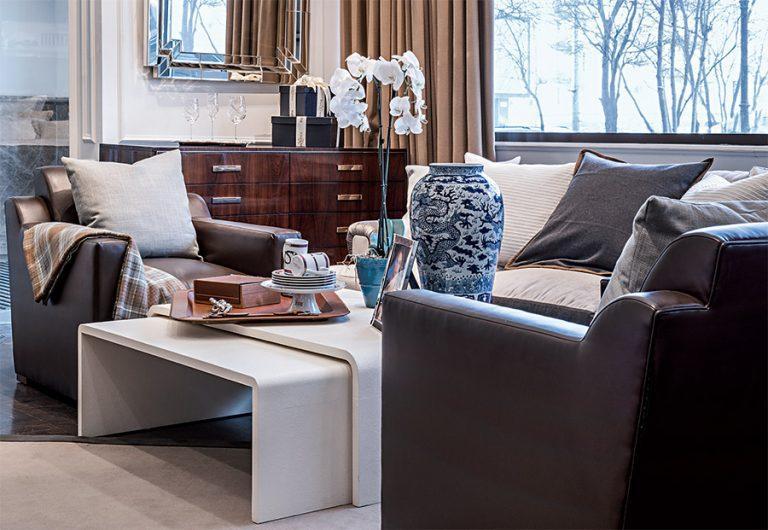 Новая 6-комнатная квартира Натали