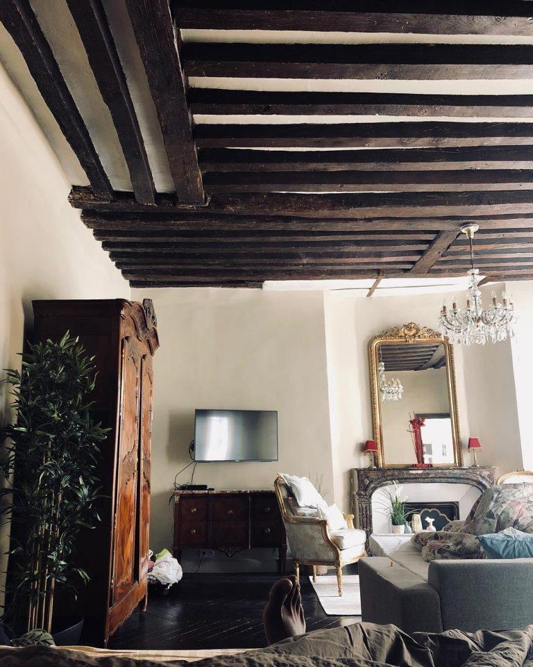 Необычный стильный дом Мигеля из «Танцев»
