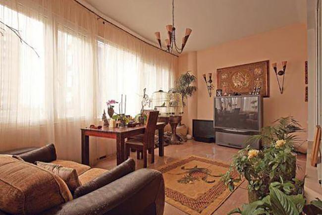 Где живет Виктория Боня, роскошные квартиры в Москве и Монако