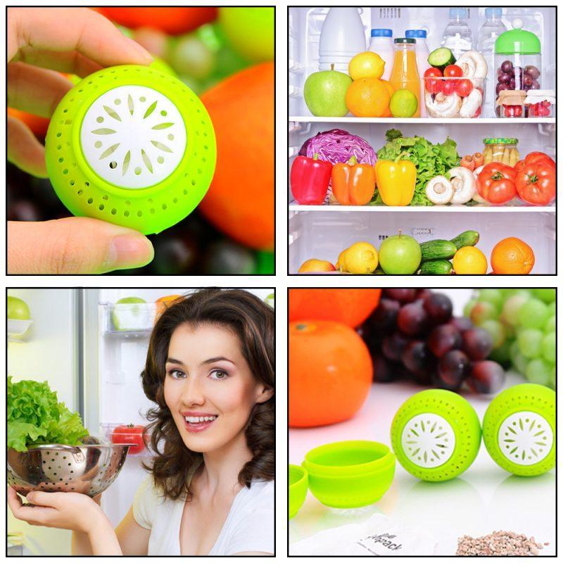 Как устранить неприятные запахи из холодильника, народные способы и не только