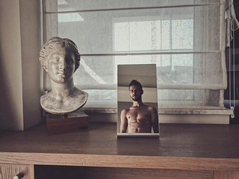 Что известно о жилье Макса Барских, немногочисленные факты и фото