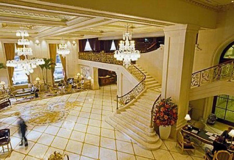 Таинственная квартира Игоря Крутого на Воробьевых горах, которой раньше владел Горбачев