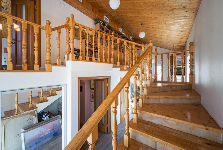 Четырёхэтажный особняк Юрия Куклачёва: здесь хватит места не только людям, но и кошкам