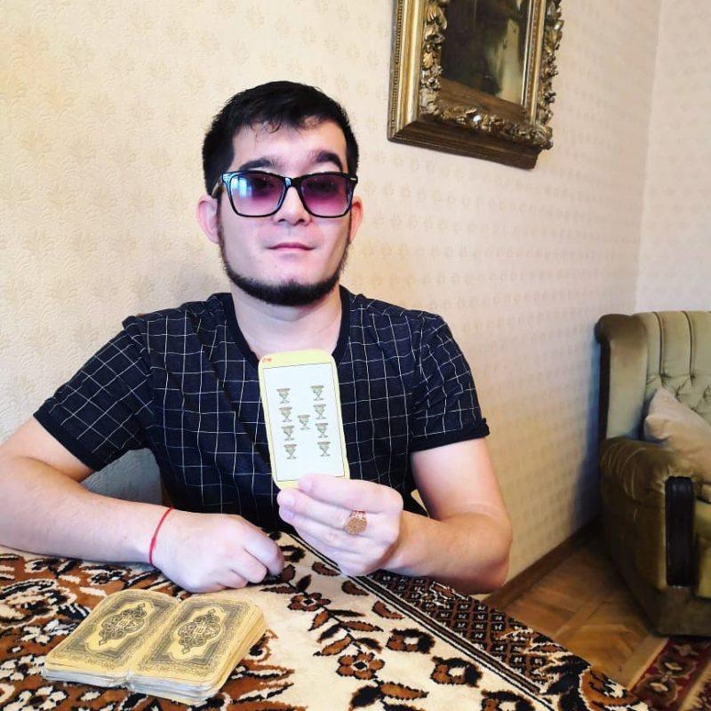 Где живет звездный экстрасенс Александр Кинжинов?