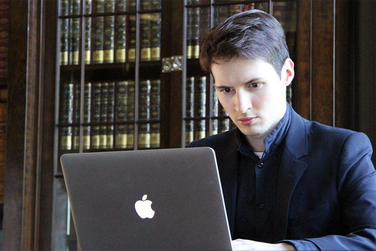 Где сейчас живёт основатель VK и Telegram Павел Дуров?