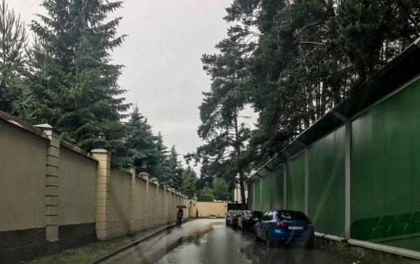 Какой недвижимостью владеет Сергей Собянин: результаты расследования Алексея Навального