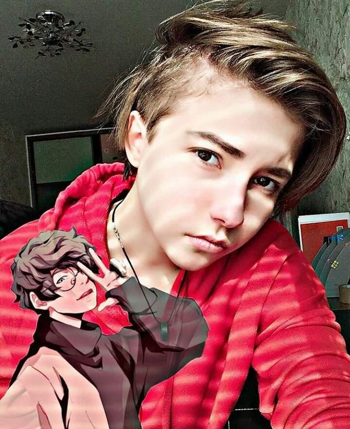 Где живёт популярная 16-летняя видеоблогер-томбой Ян Бездушный?
