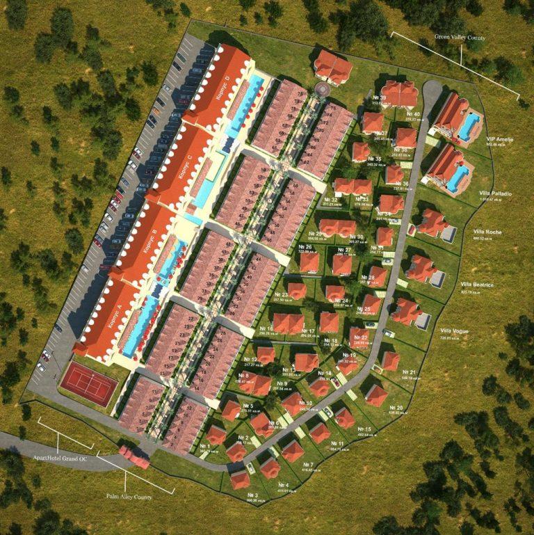 Квартиры и дача Михаила Боярского