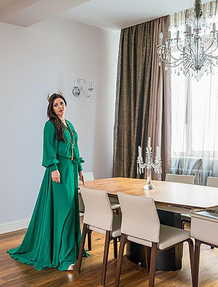 Элитная недвижимость Жасмин – образец стиля и роскоши