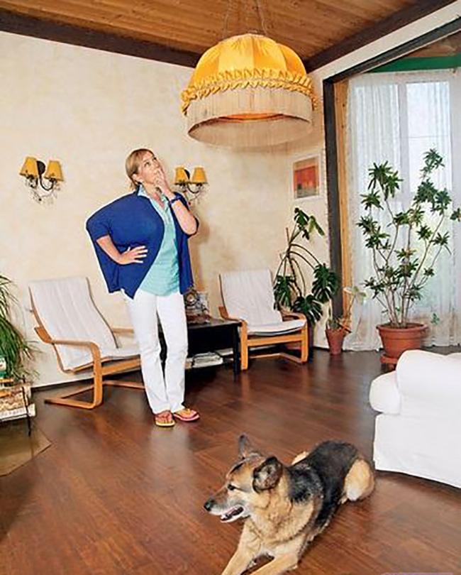 Дома и московская квартира Арины Шараповой
