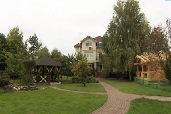 Уютные дома Нонны Гришаевой в Подмосковье и Черногории