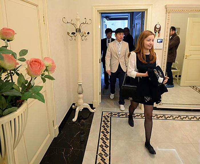 Недвижимость российского корейца, легендарного шорт-трекиста Виктора Ана