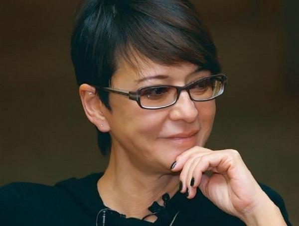 Трёхуровневый пентхаус бывшего политика Ирины Хакамады
