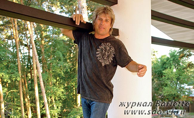 Что осталось у Алексея Глызина после раздела имущества?
