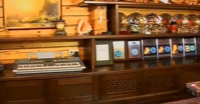 Роскошные владения: дом и квартира певицы МакSим