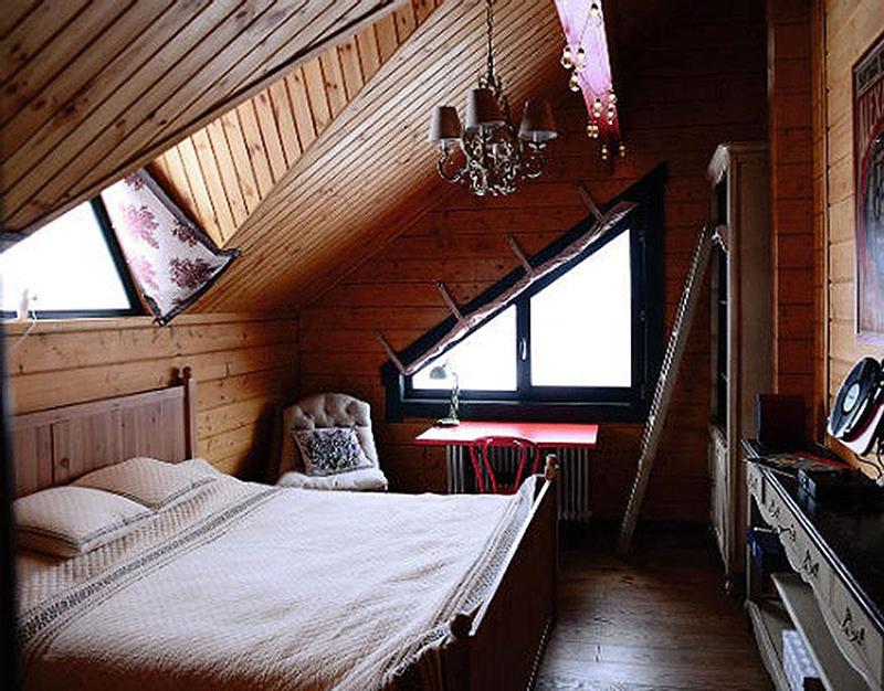 Как Егор Дружинин приобрел и обустроил жилье своей мечты
