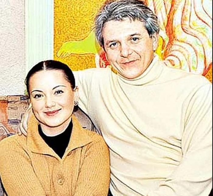 Квартиры Ольги Будиной, на которые актриса накопила сама
