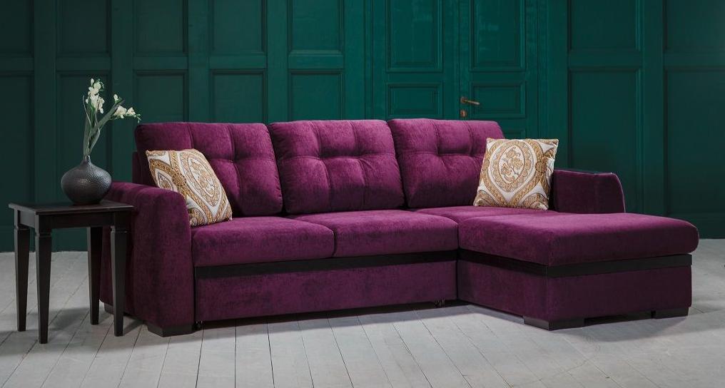 Как правильно определить угол дивана – правый или левый