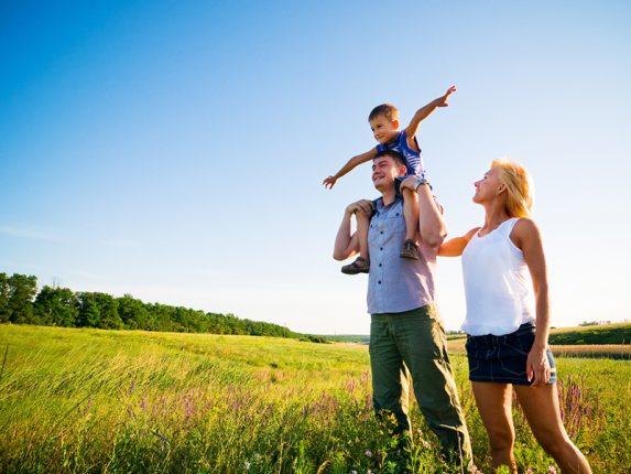 Тест: Ответив на простые вопросы, узнайте, что же для вас настоящее счастье