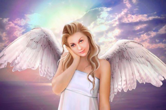 Тест: Есть ли у вас ангел-хранитель и кто он?