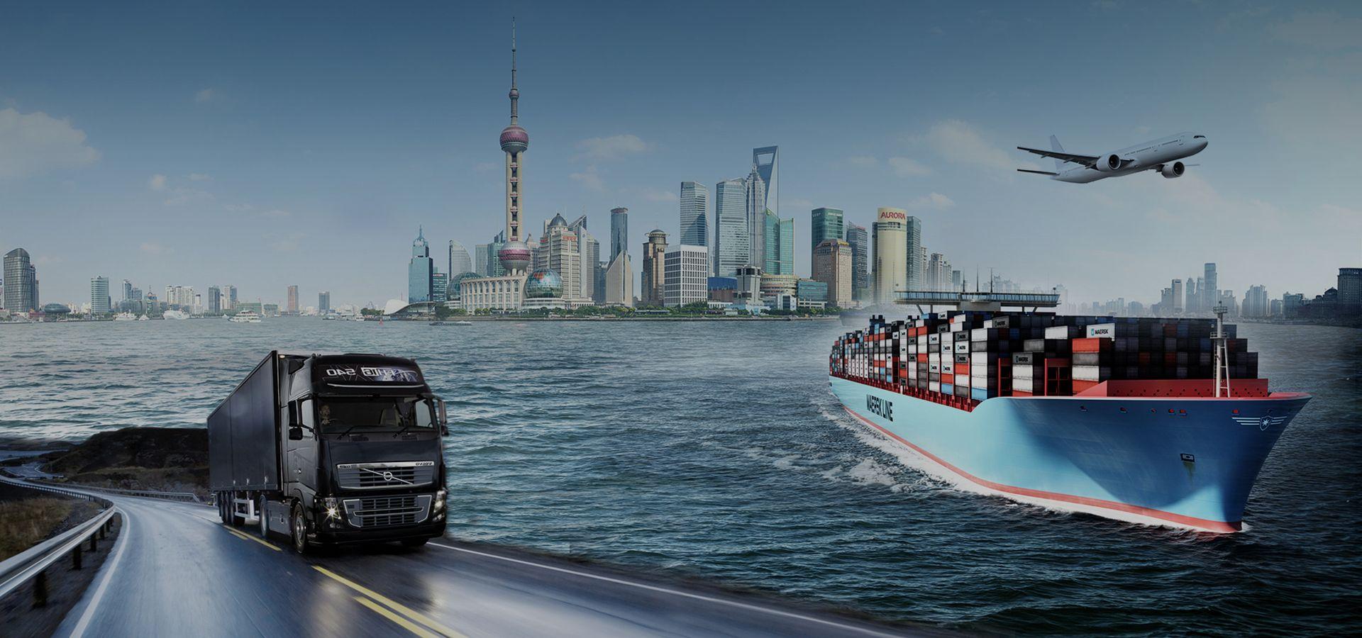 Какой способ доставки груза из Китая выбрать?