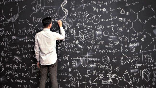 Тест: Способны ли вы решить задачи для третьеклассников?