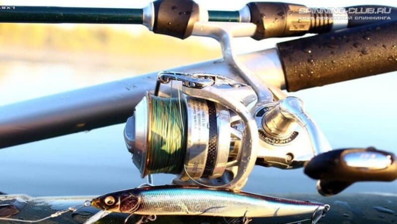 Как выбрать рыболовную леску и топ лучших вариантов