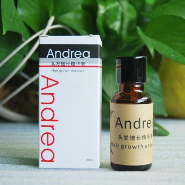 Andrea hair growth essence средство для волос, отзывы