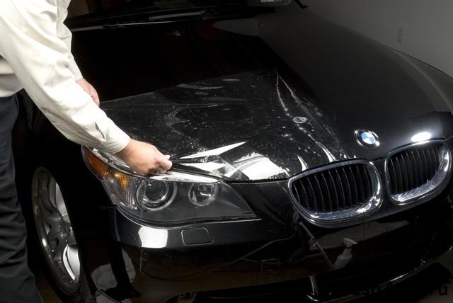 Какое покрытие выбрать для надежной защиты кузова?