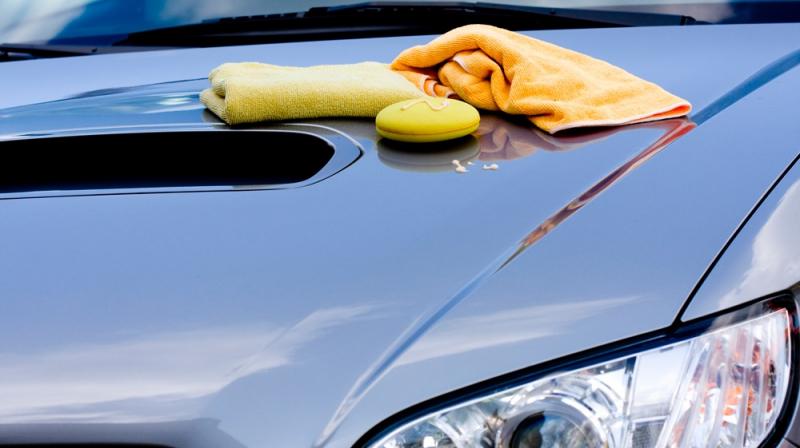 Правила ухода за кузовом автомобиля
