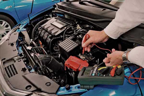 Проблема с электрооборудованием автомобиля. где искать причину?