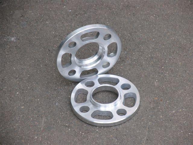 Проставки для литых дисков
